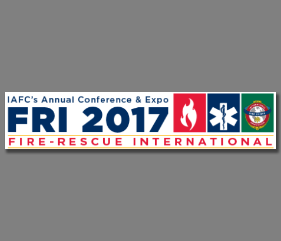 Fire Rescue International 2017 Charlotte, NC